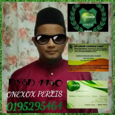 Ahmad Suhaib Onexox